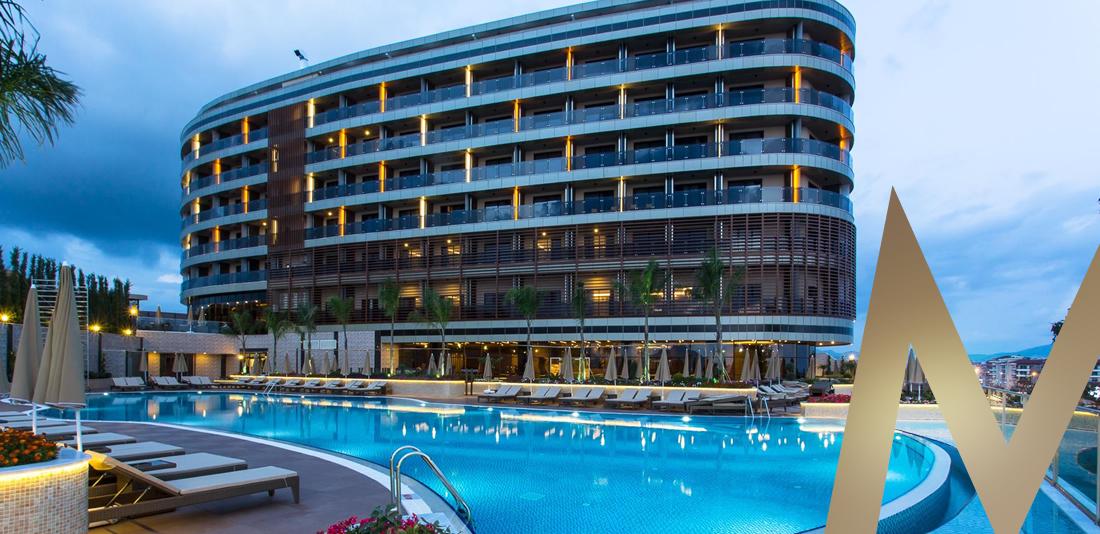 michell hotel